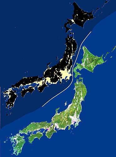美星町光害防止条例 星空を守るために 美星町光害防止条例 岡山県美星町は、全国に先がけて、光の害